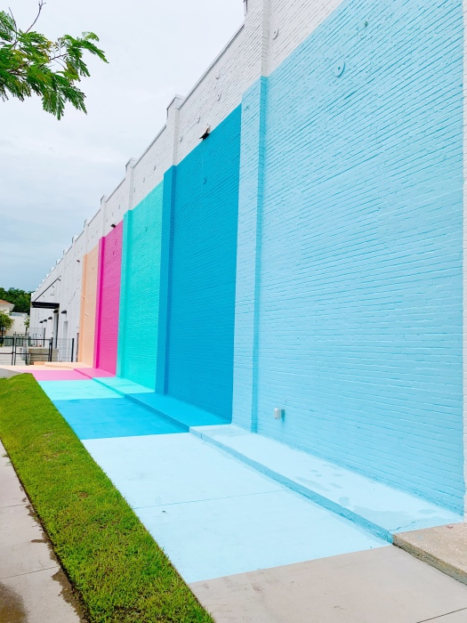 Lakeland Florida city guide things to do eats shops murals haus 820 downtown