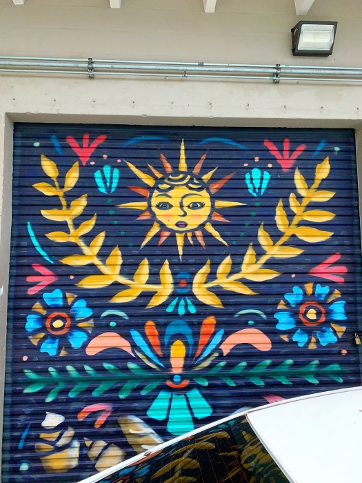 Lakeland Florida city guide things to do eats shops murals born and bread Bakehouse